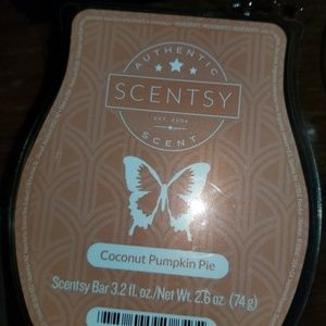 1 scentsy bar